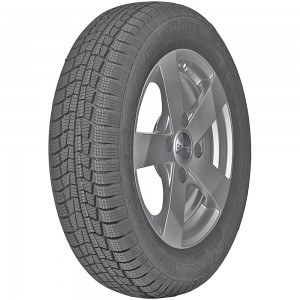 Gislaved EURO*FROST 6 185/55R15 82T 3PMSF