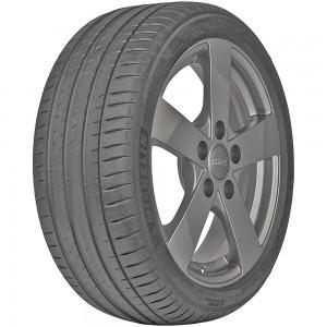 Michelin PILOT SPORT 4 255/40R17 98Y XL FR