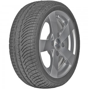 Michelin PILOT ALPIN PA4 235/45R20 100W XL FR