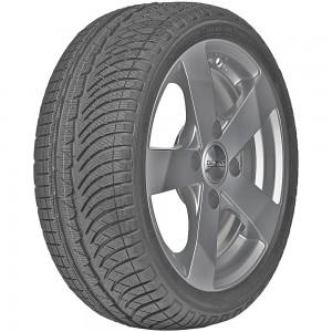 Michelin PILOT ALPIN PA4 285/30R21 100W XL 3PMSF FR