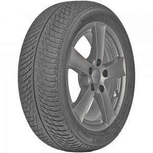 Michelin PILOT ALPIN 5 225/50R17 98H XL 3PMSF ZP