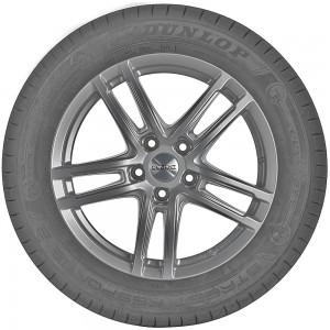 opona osobowa Dunlop SP STREETRESPONSE 2 w rozmiarze 185/65R15 z indeksem nośności 92 i prędkości T - widok z profilu