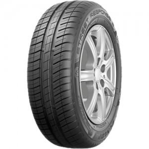 opona osobowa letnia Dunlop SP STREETRESPONSE 2 w rozmiarze 185/65R15 z indeksem nośności 92 i prędkości T