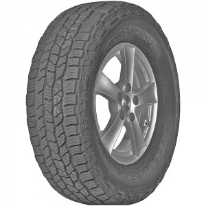 Cooper DISCOVERER A/T3 4S 255/70R17 112T 3PMSF OWL