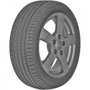 Pirelli P ZERO PZ4 255/50R19 107W MO S.C.