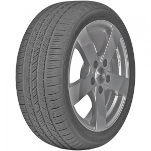 Goodyear EAGLE LS2 245/45R19 102V XL FR * RSC