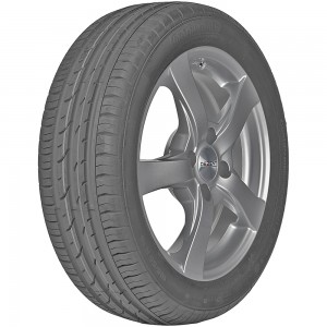 Continental CONTIPREMIUMCONTACT 2 245/55R17 102W SSR *