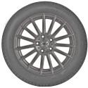 opona samochodowa Dunlop SP SPORT MAXX RT w rozmiarze 235/55R19 z indeksem nośności 101 i prędkości V - widok z profilu