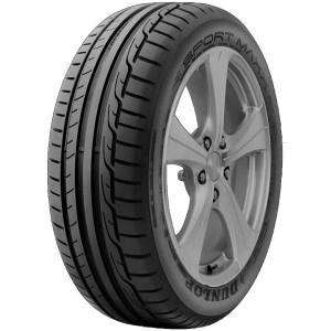 opona samochodowa Dunlop SP SPORT MAXX RT w rozmiarze 235/55R19 z indeksem nośności 101 i prędkości V