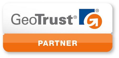 GeoTrust certyfikat